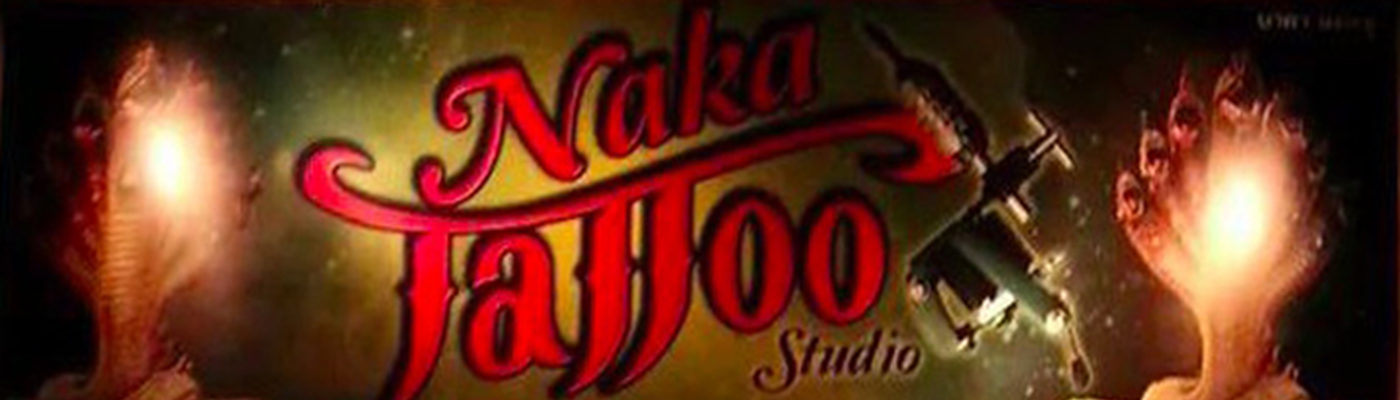 Naka Tattoo Studio