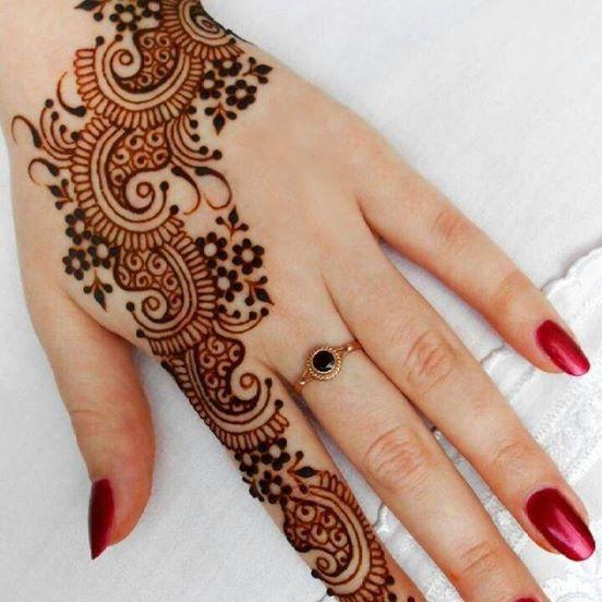 Naka Tattoo Studio - Henna cones