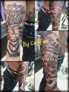 naka tattoo machine-324