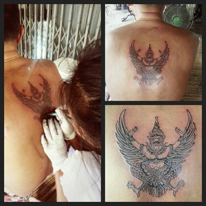 naka tattoo machine-60