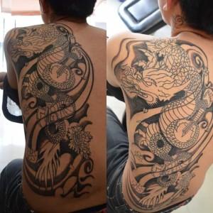naka tattoo machine-88